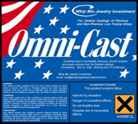 Omni-Cast - Investment Products